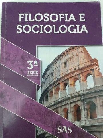 Livro de Filosofia 3°ano