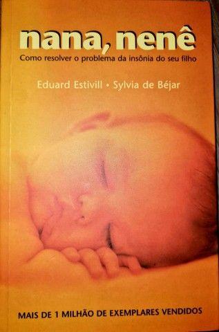 Livros para ajudar mamães de primeira viagem  - Foto 3
