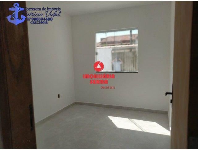 PRV Casa dois quartos, quintal grande garagem pra 2 carros, subsolo imenso. - Foto 3