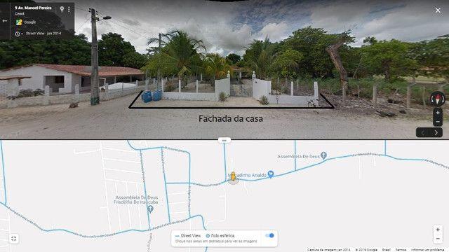Casa solta 03 quartos - Horizonte/CE.  - Foto 18