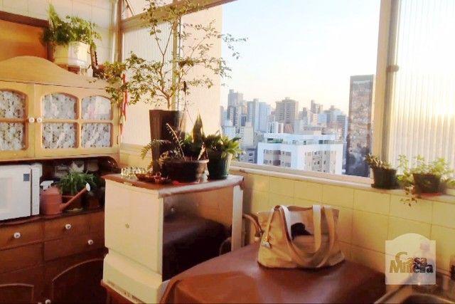Apartamento à venda com 3 dormitórios em São lucas, Belo horizonte cod:326175 - Foto 16