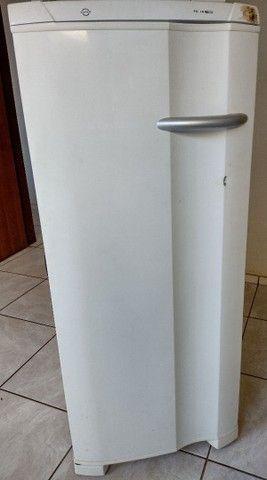 Freezer vertical Eletrolux 145 litros 110 V