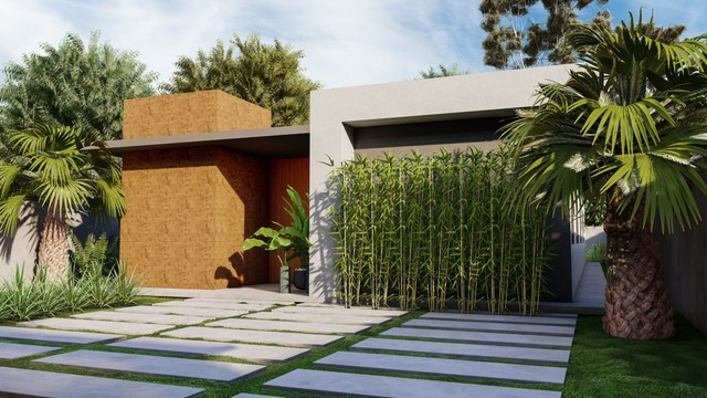 Casa Aluguel Vale do Sol 1a Locação - Foto 2