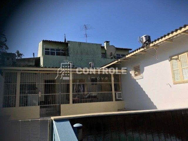 (AN) Casa 3 dormitórios 1 suíte 1 vaga na Praia Comprida SJ