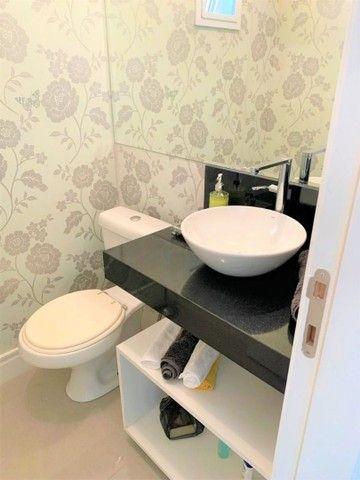 Casa com 3 dormitórios à venda, 181 m² por R$ 1.485.000,00 - Loteamento Residencial Vila B - Foto 9