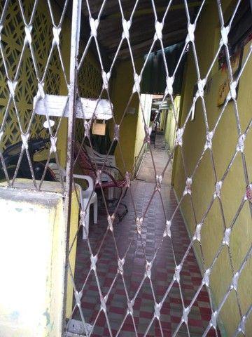 Casa para venda com 1 lojinha na frente e  19 quartos alugados em - João Pessoa - PB - Foto 3