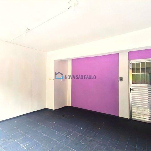 Amplo sobrado residencial/comercial para locação localizado na Vila Guarani - Foto 19