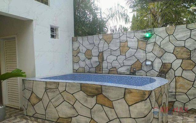 Rancho com 3 dormitórios à venda, 160 m² por R$ 195.000,00 - Centro - Barbosa/SP - Foto 4