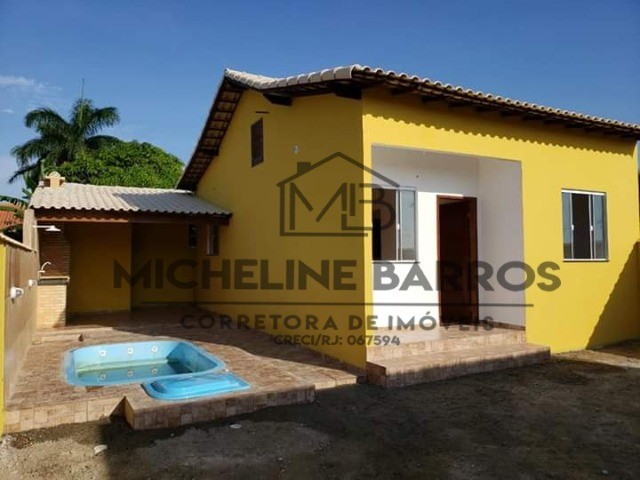 Sheila- Casa com 2 Quartos Próxima a Praia  - Foto 8