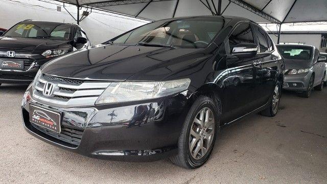 Honda City Ex 4P