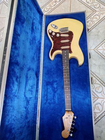 Guitarra Stratocaster Giannini  - Foto 5