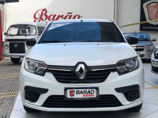 Renault LOGAN LIFE 1.0 - Foto 4
