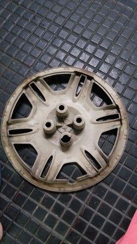 4 calotas original  Fiat Punto