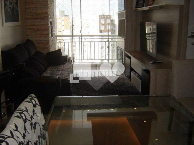Apartamento à venda com 3 dormitórios em Vila ipiranga, Porto alegre cod:28-IM425096 - Foto 5