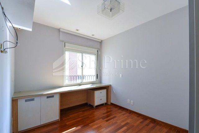 Apartamento para venda e locação com 252m², Campo belo - SP - Foto 14