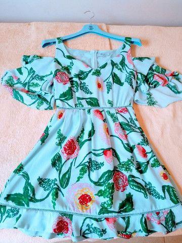 [Leia a Descrição] Roupas Novas - Calças, Vestidos, Blusa, Camiseta