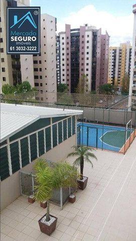 Apartamento com 1 dormitório para alugar, 42 m² por R$ 1.150,00/mês - Sul - Águas Claras/D - Foto 15