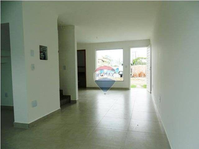 Apartamento Duplex com 2 dormitórios à venda, 91 m² por R$ 260.000,00 - Cambolo - Porto Se - Foto 7