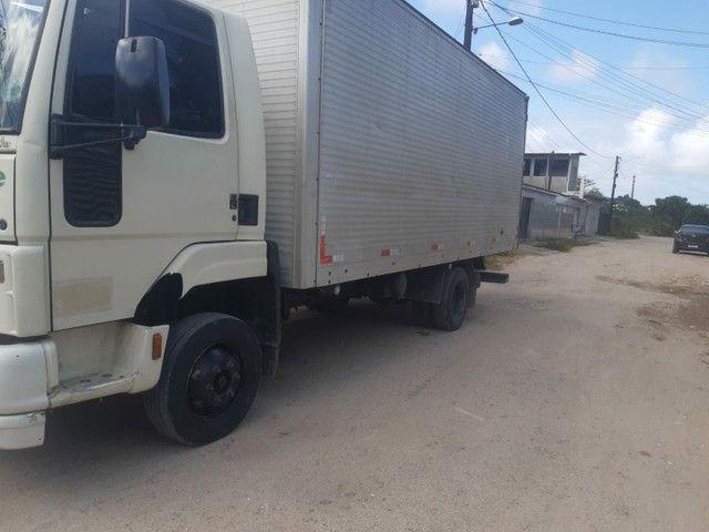 Venda caminhão  - Foto 3