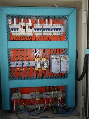 asb-automação industrial  - Foto 4