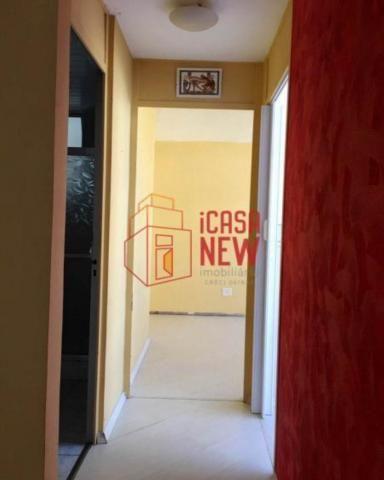 Apartamento à venda com 2 dormitórios em Fazendinha, Curitiba cod:ICW0078 - Foto 9