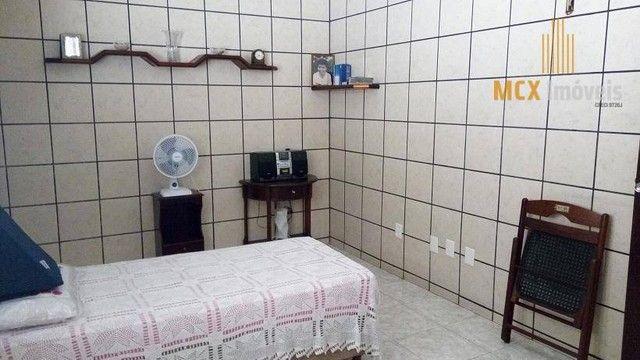 Casa residencial, Dionisio Torres, Fortaleza. - Foto 11