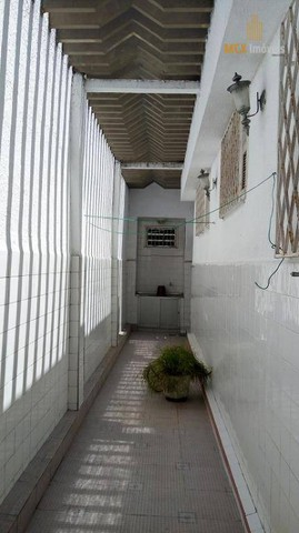 Casa residencial, Dionisio Torres, Fortaleza. - Foto 8