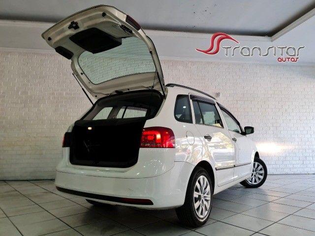 Volkswagen Spacefox 2012 C/ GNV - Foto 6