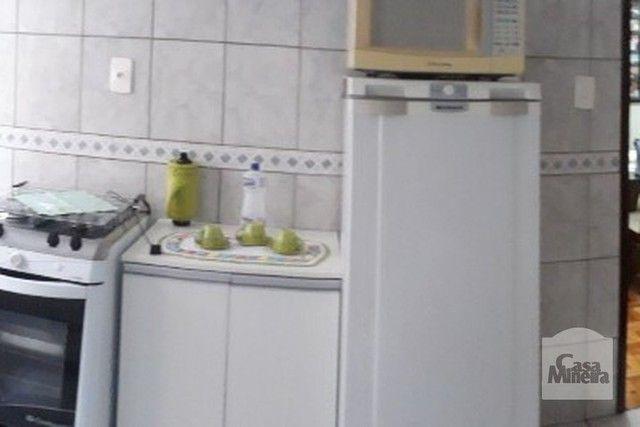 Apartamento à venda com 1 dormitórios em Lagoinha, Belo horizonte cod:326504 - Foto 11