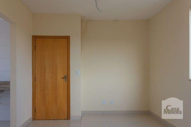 Apartamento à venda com 3 dormitórios em Letícia, Belo horizonte cod:326450 - Foto 2