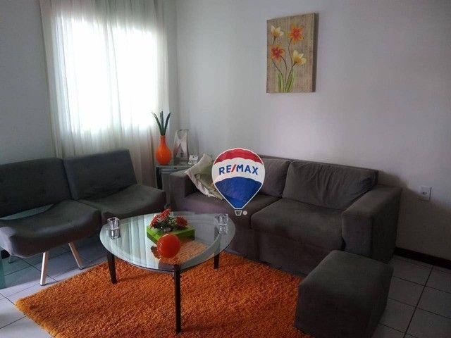 Apartamento com 2 dormitórios para alugar, 65 m² por R$ 1.600/mês - Boa Vista - Garanhuns/ - Foto 2