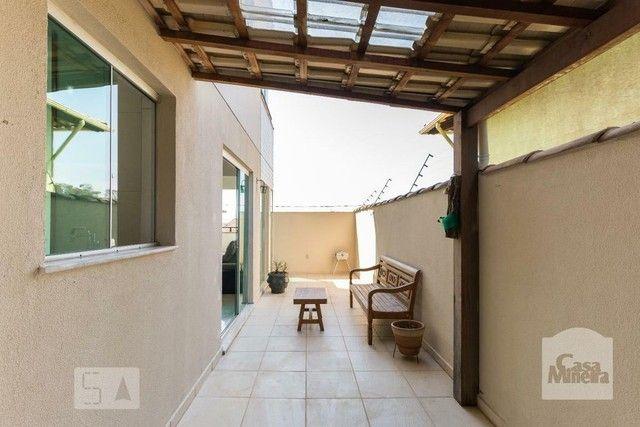 Apartamento à venda com 2 dormitórios em Santa rosa, Belo horizonte cod:326434 - Foto 12