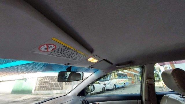 Toyota Fielder Top Xei couro+Gnv Aceito Troca Aceito Oferta - Foto 13