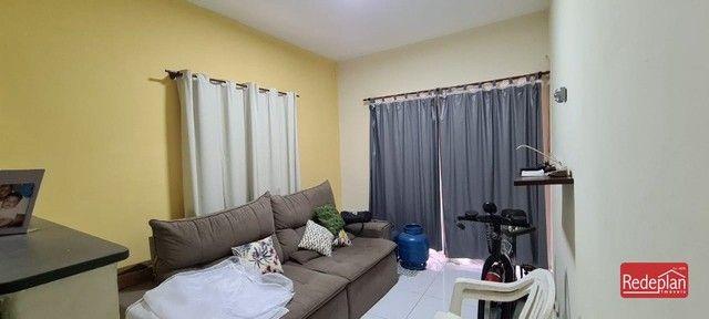 Casa à venda com 3 dormitórios em Nova são luiz, Volta redonda cod:17379 - Foto 19