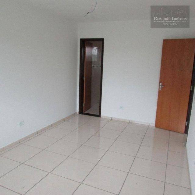 F-SO0461 Sobrado com 3 dormitórios à venda, 125 m² - Fazendinha - Curitiba/PR - Foto 10
