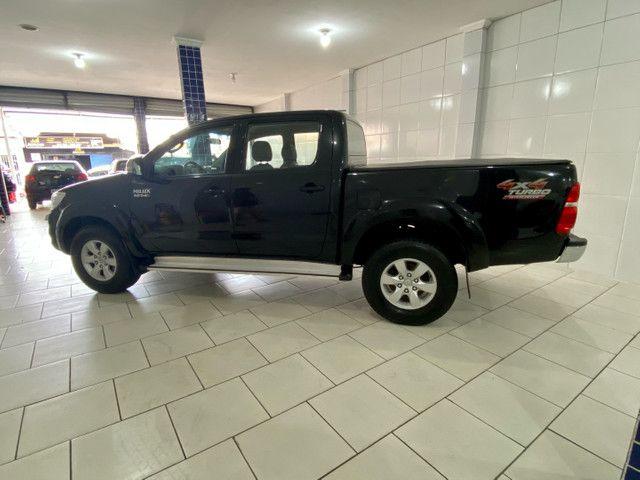 Hilux SRV 4x4 Diesel 2013