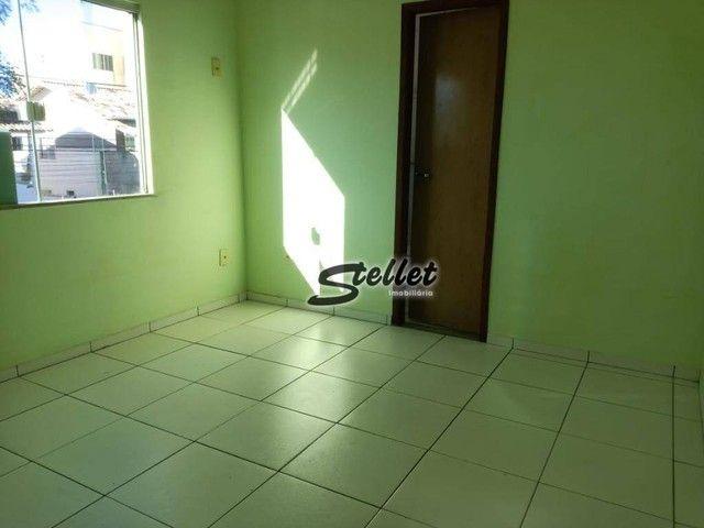 Apartamento com 2 quartos, Jardim Marilpea, Rio das Ostras - Foto 3