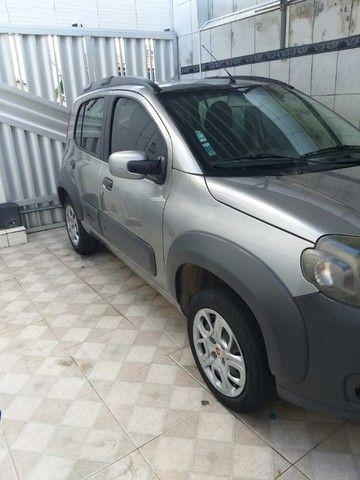 Vendo Uno Fiat Way Vivace