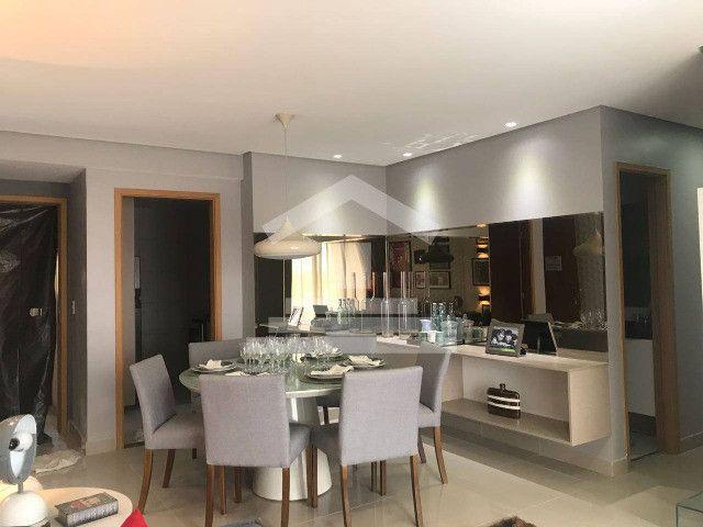 56 Apartamento 78m² com 03 quartos no Monte Castelo Adquira já! (TR8430) MKT - Foto 2