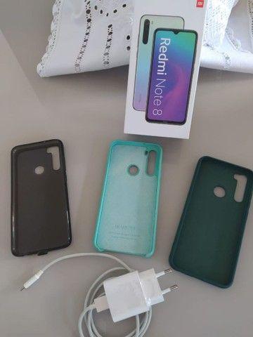 Redmi Note 8 (Xiaomi) - Foto 5