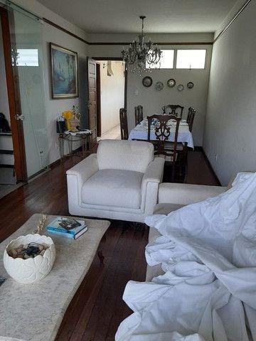 Alugamos um apartamento 3/4 mobiliado no Edifício Camboriú - Foto 6