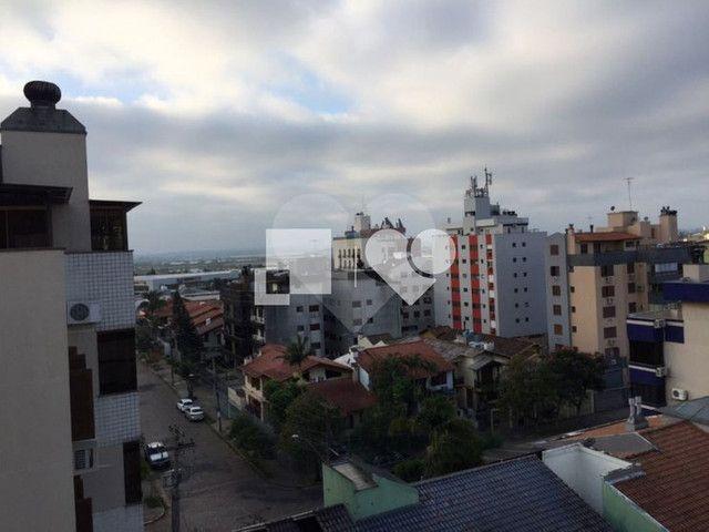 Apartamento à venda com 3 dormitórios em Jardim lindóia, Porto alegre cod:28-IM420504 - Foto 3