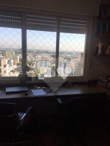 Apartamento à venda com 3 dormitórios em Moinhos de vento, Porto alegre cod:28-IM452698 - Foto 11
