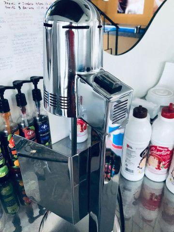 Batedor de milk shakes. - Foto 4