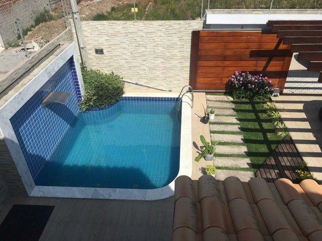 Casa nova com piscina em Gravatá - Foto 3