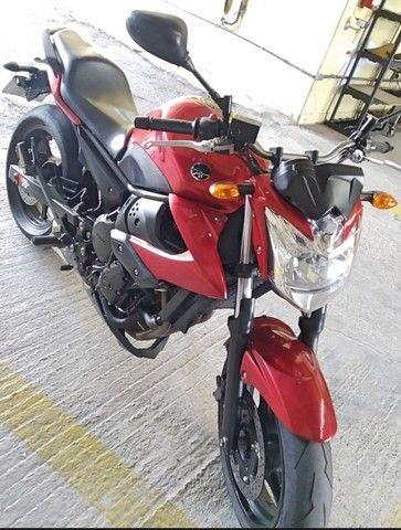 Yamaha XJ6n  - Foto 3