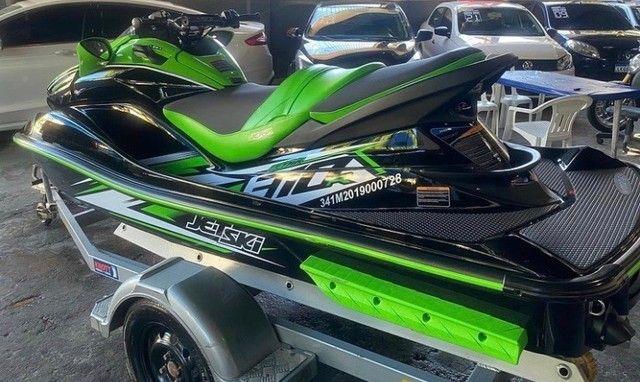 Kawasaki ultra 310r - Foto 2