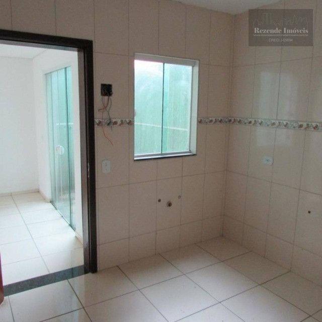 F-SO0461 Sobrado com 3 dormitórios à venda, 125 m² - Fazendinha - Curitiba/PR - Foto 7