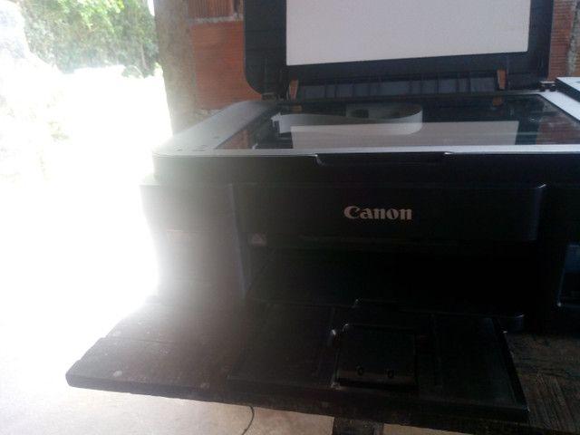 Impressora Canon prisma G3111