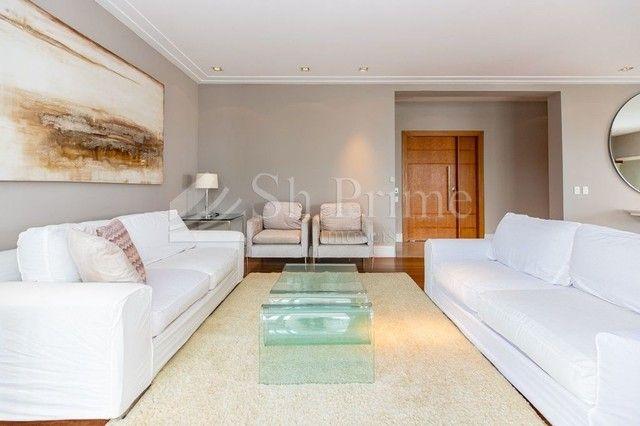 Cobertura Duplex Luxuosa em Moema com piscina privativa - Foto 11